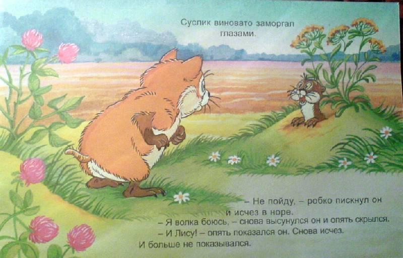 Иллюстрация 1 из 3 для Как Хома на дальнее поле за рощу ходил - Альберт Иванов | Лабиринт - книги. Источник: Спанч Боб