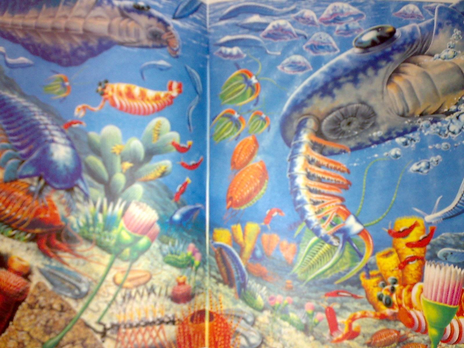Иллюстрация 1 из 10 для На поиски доисторических животных - Джейн Бингэм | Лабиринт - книги. Источник: Юлия7