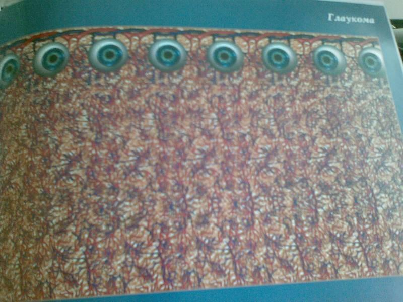 Иллюстрация 1 из 3 для Числовая аптечка: лечение болезней глаз. Концентрация на восстанавливающих стереоизображениях - Татьяна Данилова   Лабиринт - книги. Источник: Юлия7