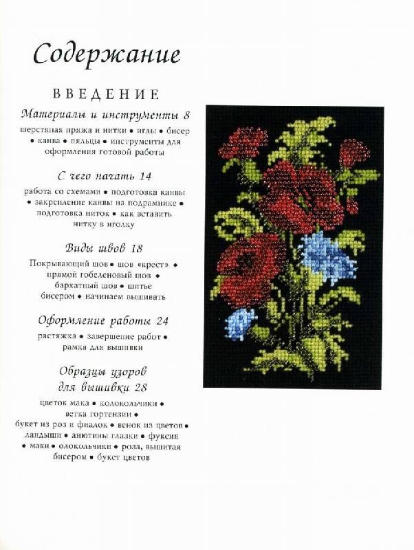Иллюстрация 1 из 3 для Вышивка шерстяными нитками, шелком и бисером - Джейн Алфорд | Лабиринт - книги. Источник: Panterra