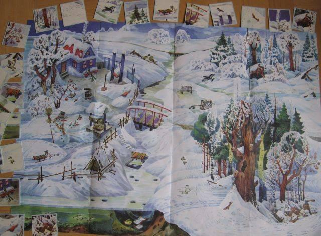 Иллюстрация 1 из 13 для Зимушка-зима - Сергей Савушкин | Лабиринт - книги. Источник: Зарудная Нина Георгиевна