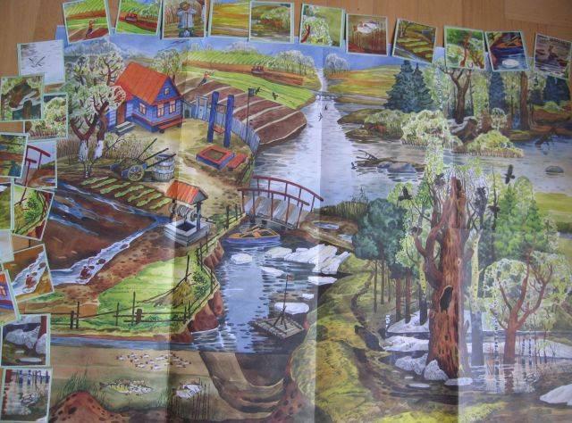 Иллюстрация 1 из 15 для Веснушка-весна. | Лабиринт - книги. Источник: Зарудная Нина Георгиевна