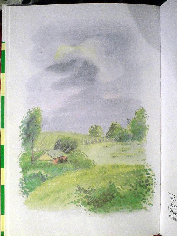 Иллюстрация 1 из 10 для Времена года: Стихи | Лабиринт - книги. Источник: Спанч Боб