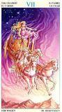 Иллюстрация 1 из 33 для Таро Союз Богинь - Мария Карэтти   Лабиринт - книги. Источник: Dreamsilver