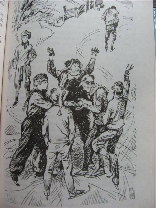 Иллюстрация 1 из 20 для Чучело - Владимир Железников | Лабиринт - книги. Источник: Юта