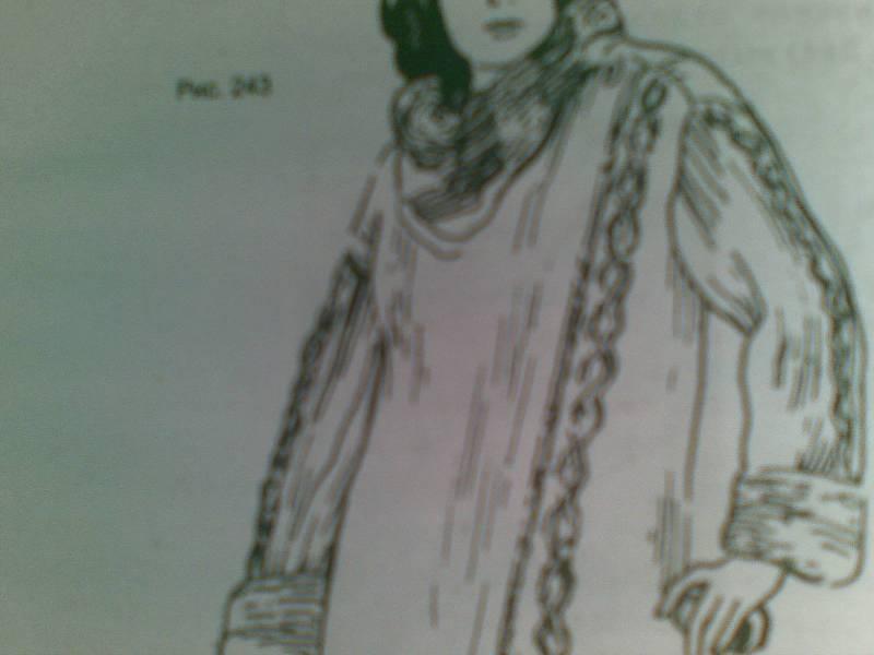 Иллюстрация 1 из 3 для Вязание для полных - Чижик, Чижик | Лабиринт - книги. Источник: Юлия7