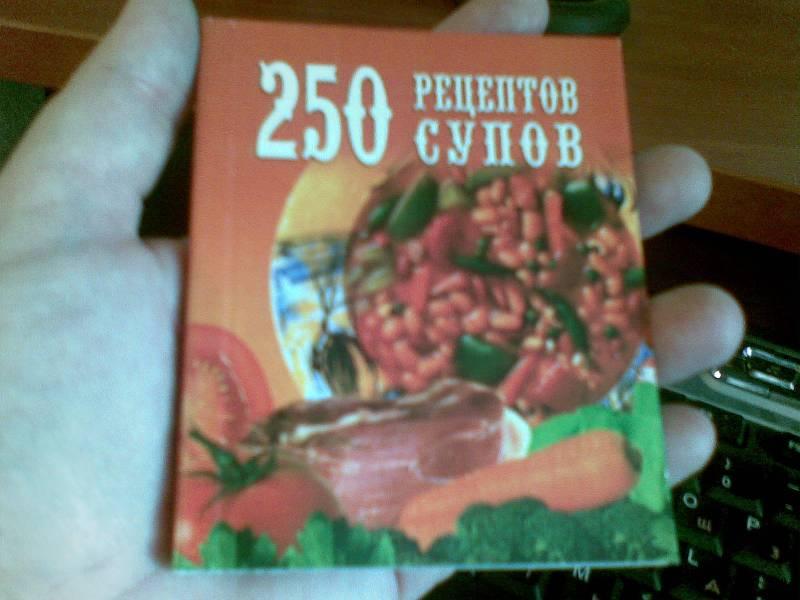 Иллюстрация 1 из 2 для 250 рецептов супов - Е.А. Голубева   Лабиринт - книги. Источник: Юлия7