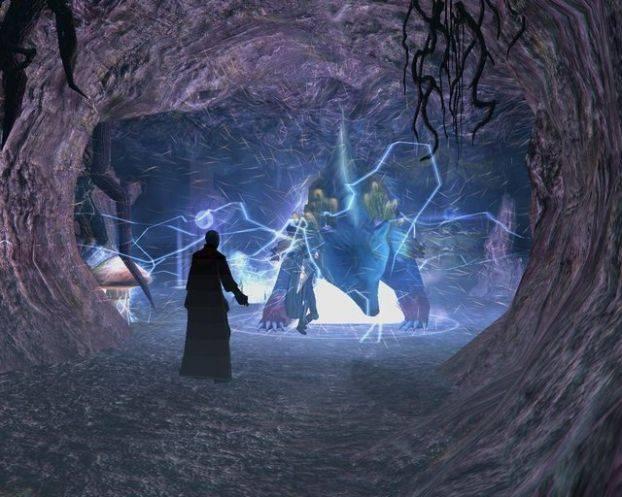 Иллюстрация 1 из 6 для Neverwinter Nights 2: Маска предательства (2DVDpc)   Лабиринт - софт. Источник: Ганина  Екатерина Викторовна