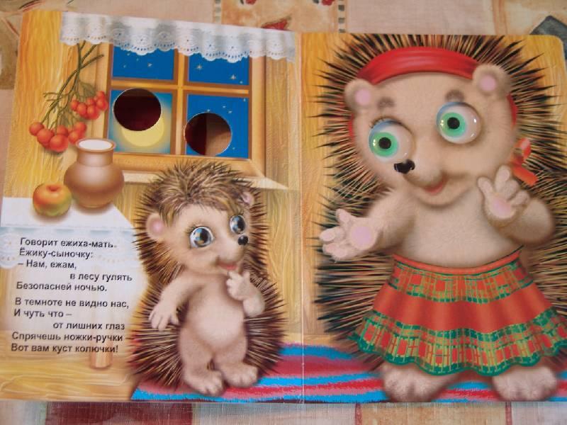 Иллюстрация 1 из 4 для Чудо глазки: Лесные прятки - Сергей Тетерин | Лабиринт - книги. Источник: Лаванда