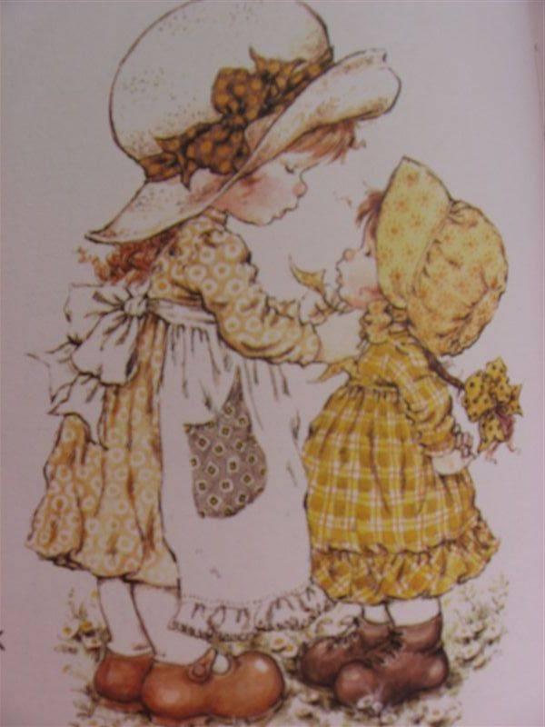 Иллюстрация 1 из 36 для Подарок для маленьких барышень | Лабиринт - книги. Источник: Юта