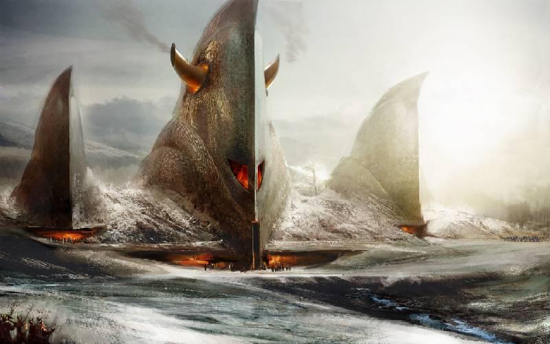 Иллюстрация 1 из 11 для Guild Wars: Eye of the North (DVDpc) | Лабиринт - софт. Источник: Юлия7