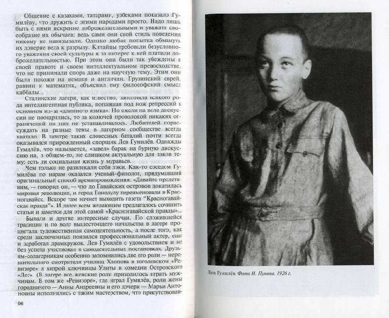Иллюстрация 1 из 22 для Лев Гумилев - Валерий Демин | Лабиринт - книги. Источник: Panterra