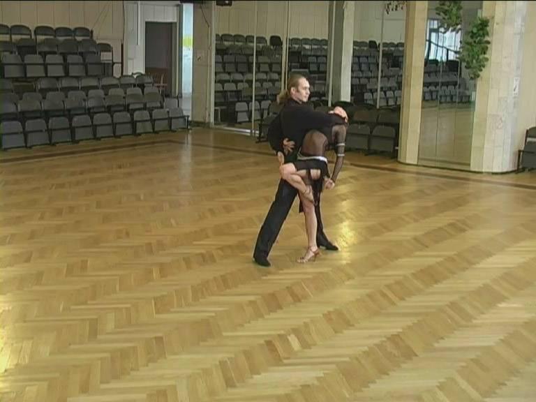 Иллюстрация 1 из 5 для Самоучитель танцев: Ча-ча-ча (интерактивный DVD) | Лабиринт - видео. Источник: МЕГ