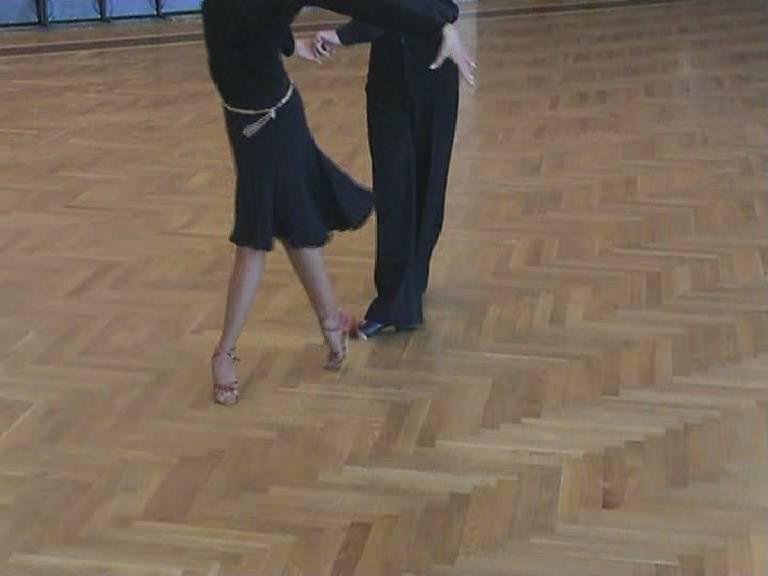 Иллюстрация 1 из 2 для Самоучитель танцев: Джайв | Лабиринт - видео. Источник: МЕГ