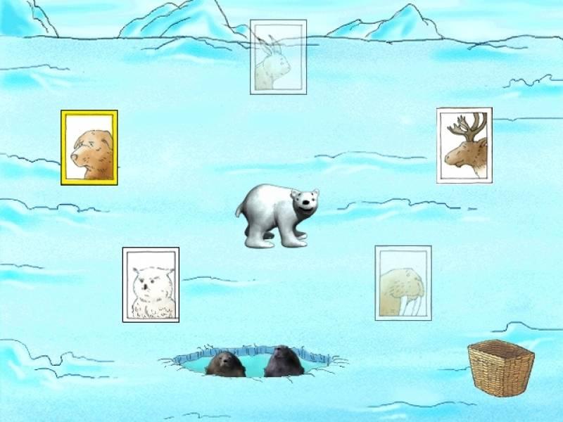 Иллюстрация 1 из 5 для Медвежонок Плюм и Большая Медведица (CDpc) | Лабиринт - софт. Источник: МЕГ