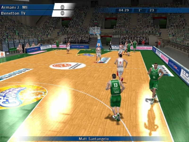 Иллюстрация 1 из 5 для Лучшие из лучших. Баскетбол (CDpc) | Лабиринт - софт. Источник: МЕГ