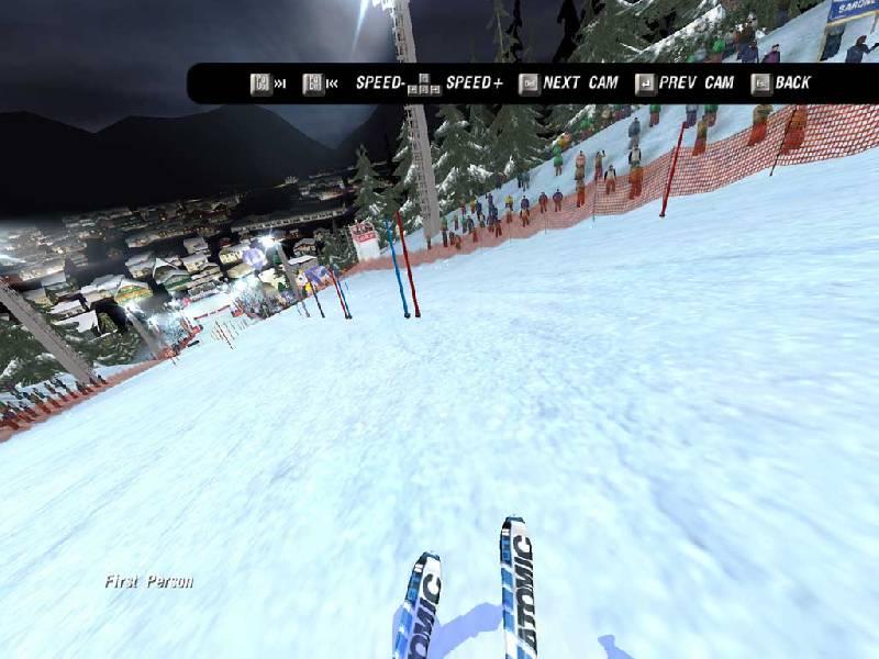 Иллюстрация 1 из 5 для Лучшие из лучших. Горные лыжи 2005 (CD) | Лабиринт - книги. Источник: МЕГ