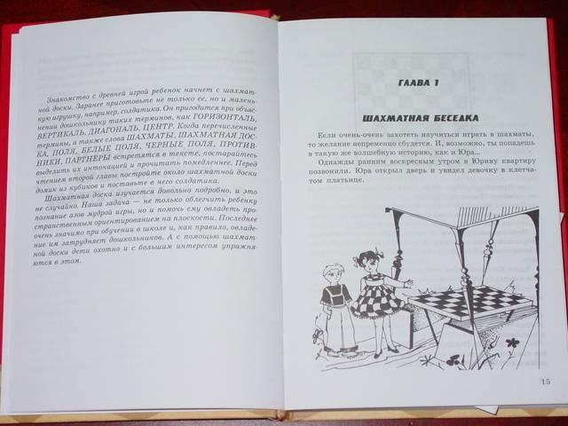 Иллюстрация 1 из 3 для Удивительные приключения в Шахматной стране - Игорь Сухин | Лабиринт - книги. Источник: АленаТюрина