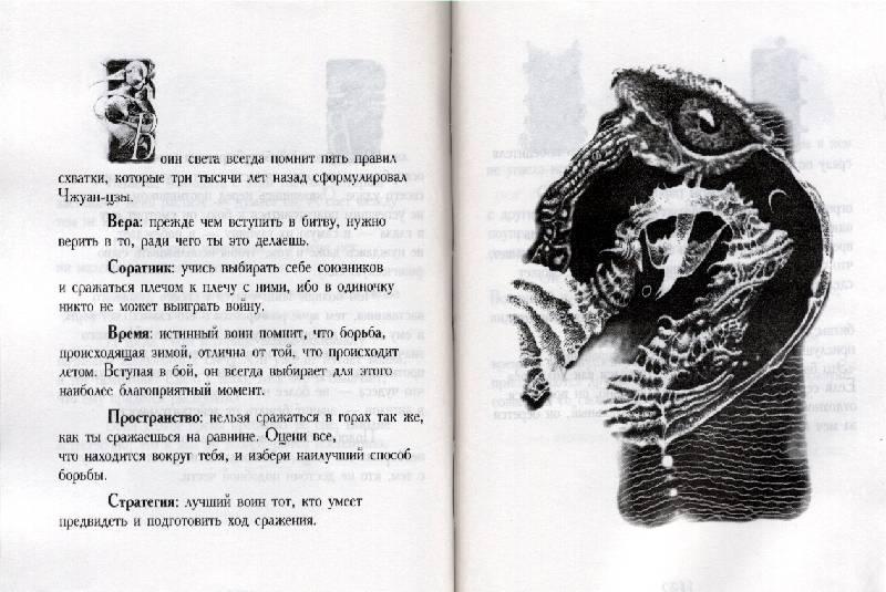 Иллюстрация 1 из 2 для Книга воина света - Пауло Коэльо   Лабиринт - книги. Источник: *  Татьяна *