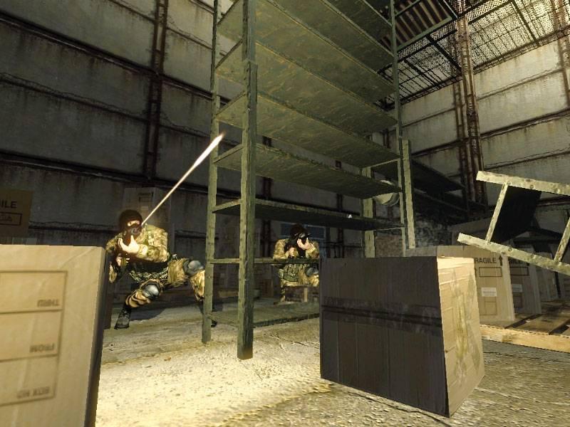 Иллюстрация 1 из 10 для Terrorist Takedown 2 (DVDpc)   Лабиринт - софт. Источник: Юлия7
