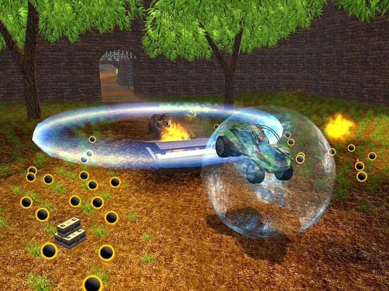 Иллюстрация 1 из 3 для Гонки по джунглям. Игра на выживание (CDpc) | Лабиринт - софт. Источник: Юлия7