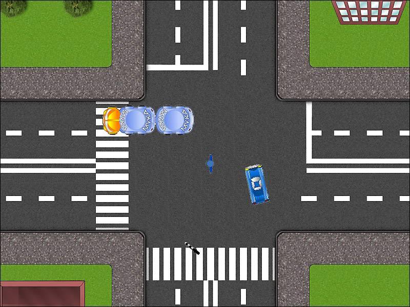 Иллюстрация 1 из 9 для Игра по Правилам Дорожного Движения (CDpc)   Лабиринт - софт. Источник: Юлия7