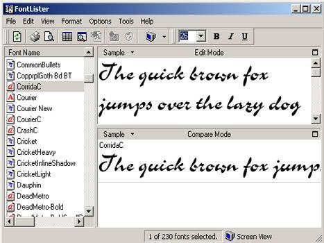 Иллюстрация 1 из 5 для 3000 шрифтов (CDpc) | Лабиринт - софт. Источник: Юлия7