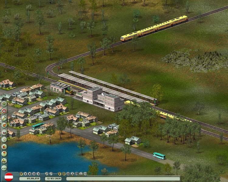 Иллюстрация 1 из 3 для CDpc Транспортный олигарх. Новый континент | Лабиринт - софт. Источник: Юлия7