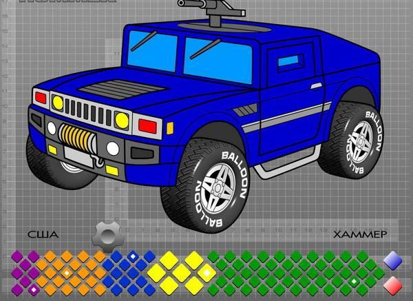 Иллюстрация 1 из 3 для Моделируем свой первый автомобиль (CDpc) | Лабиринт - софт. Источник: Юлия7