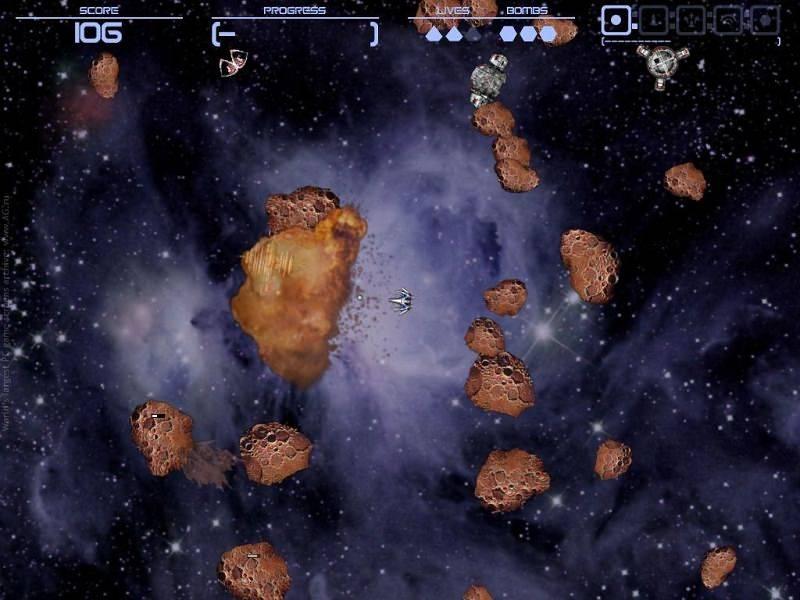 Иллюстрация 1 из 3 для Охотники за астероидами (CD-jevel) | Лабиринт - софт. Источник: Юлия7