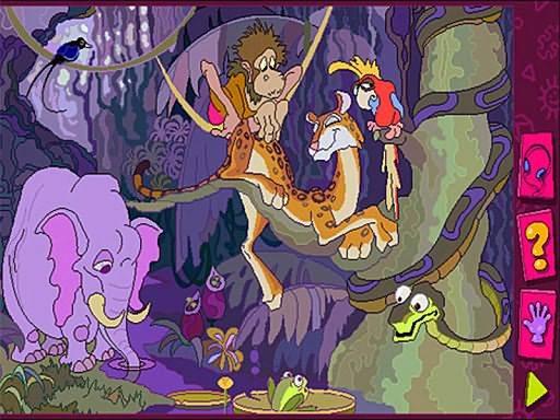 Иллюстрация 1 из 3 для Сборник Несерьезные уроки От 3 до 8л PC-DVD-jewel | Лабиринт - книги. Источник: Юлия7