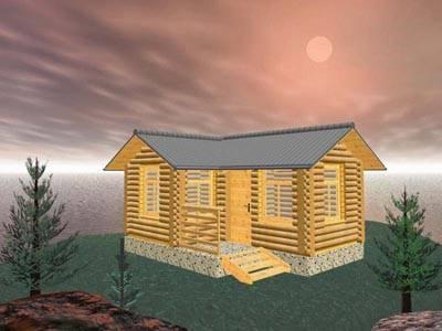 Иллюстрация 1 из 4 для Мой загородный дом. Выпуск 1 | Лабиринт - софт. Источник: Юлия7