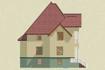 Иллюстрация 1 из 4 для Мой загородный дом. Выпуск 4 | Лабиринт - софт. Источник: Юлия7