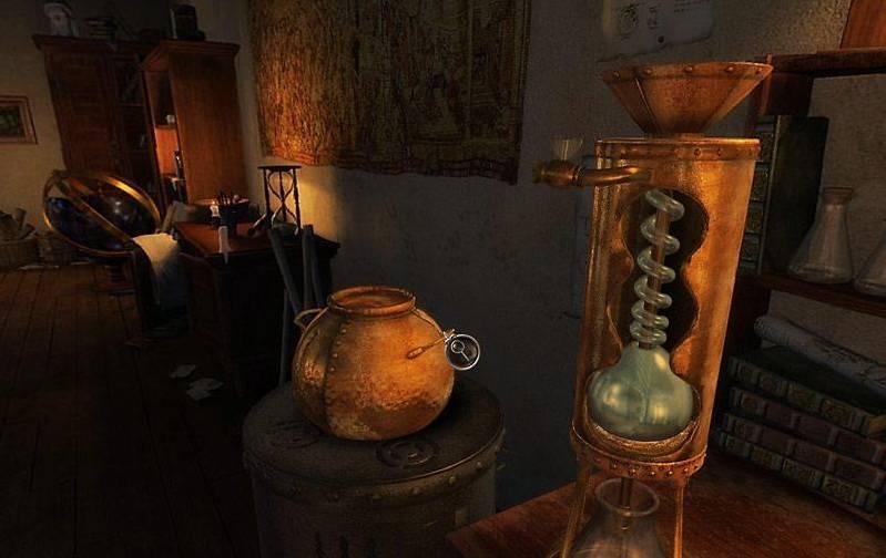 Иллюстрация 1 из 10 для Тайна Да Винчи. Потерянный манускрипт (интерактивный DVD)   Лабиринт - софт. Источник: Юлия7