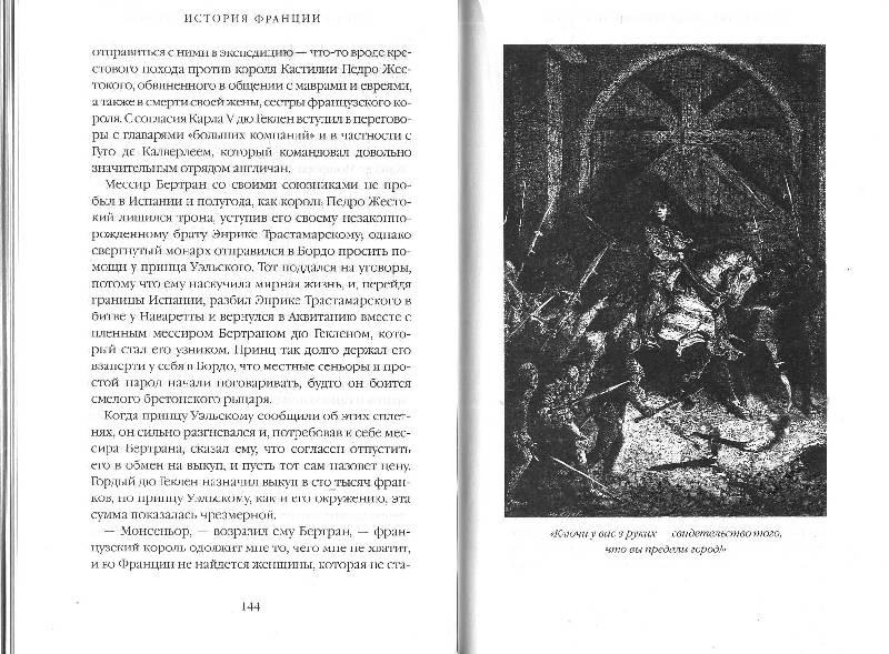 Иллюстрация 1 из 29 для История Франции для юных - Генриетта Гизо | Лабиринт - книги. Источник: Книгосмотритель
