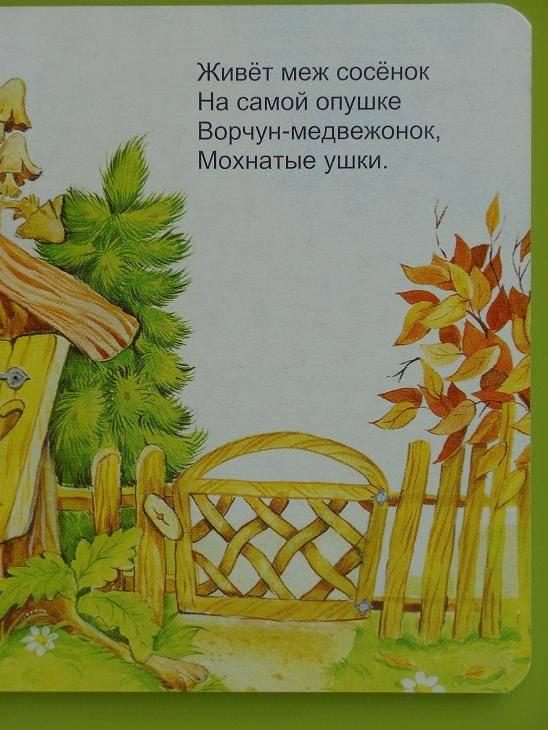 Иллюстрация 1 из 17 для Ворчун медвежонок - Виктор Хесин | Лабиринт - книги. Источник: мама малыша