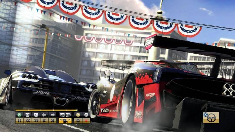 Иллюстрация 1 из 12 для DVDpc Race Driver: GRID | Лабиринт - софт. Источник: Юлия7