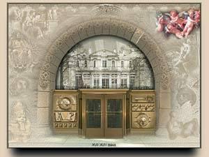 Иллюстрация 1 из 6 для Шедевры архитектуры (CDpc) | Лабиринт - софт. Источник: Юлия7