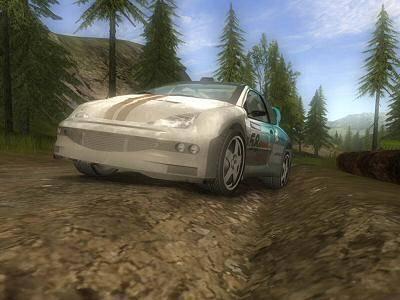 Иллюстрация 1 из 3 для Xpand Rally Xtreme (2CD) | Лабиринт - софт. Источник: Юлия7