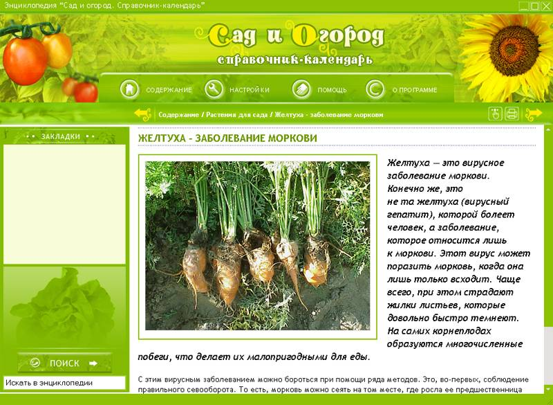 сад иогород тюмень справочник