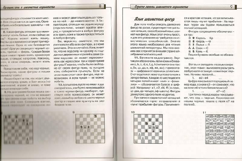 Иллюстрация 1 из 3 для Путешествие в шахматное королевство - Авербах, Бейлин | Лабиринт - книги. Источник: farnor