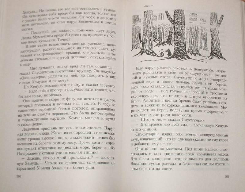 Иллюстрация 1 из 2 для В конце ноября: Повести-сказки - Туве Янссон | Лабиринт - книги. Источник: Прокудина Ольга