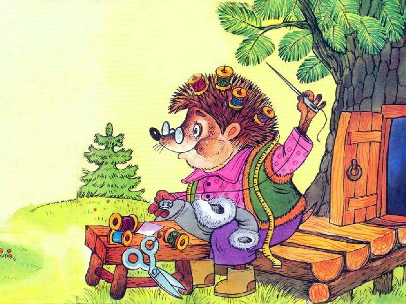 Иллюстрация 1 из 5 для Стихи в картинках: Зайкина шубка - Владимир Степанов | Лабиринт - книги. Источник: Лана