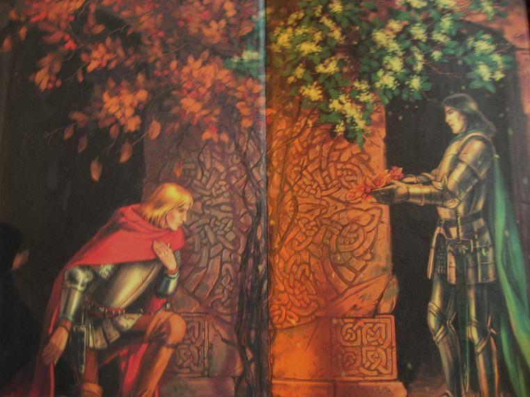 Иллюстрация 1 из 4 для Время золота, время серебра - Камша, Раткевич, Раткевич | Лабиринт - книги. Источник: Krofa