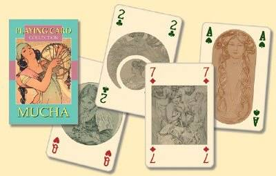 Иллюстрация 1 из 6 для Карты игральные: Муха | Лабиринт - сувениры. Источник: -=  Елена =-