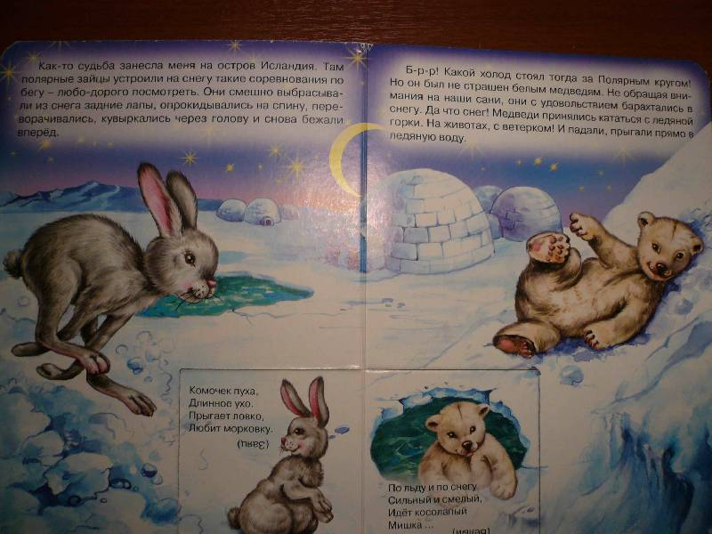Иллюстрация 1 из 4 для Забавы зверят - Виктор Лясковский | Лабиринт - книги. Источник: Faradeas