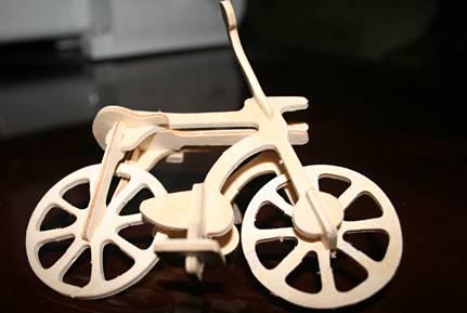 Иллюстрация 1 из 9 для Велосипед | Лабиринт - игрушки. Источник: морозова  евгения анатольевна