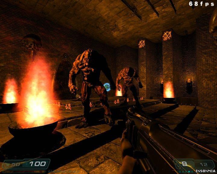 Иллюстрация 1 из 3 для Doom 3 - multi-box (2CD) | Лабиринт - книги. Источник: diave