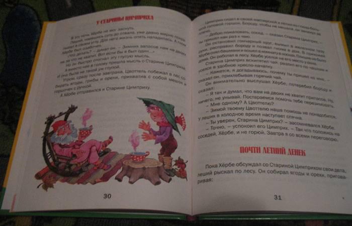 Иллюстрация 1 из 5 для Гном Хербе и леший: Повесть-сказка - Отфрид Пройслер | Лабиринт - книги. Источник: Черепанова  Мария Юрьевна