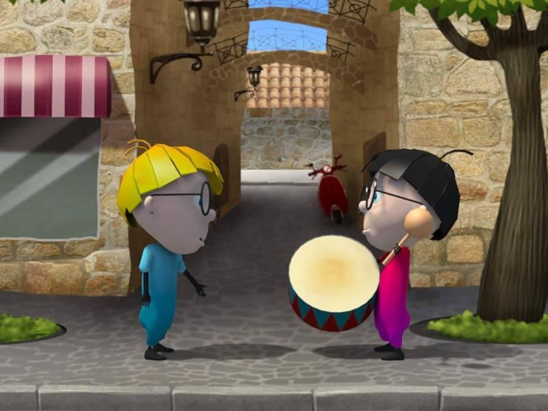 """Иллюстрация 1 из 10 для Викторина """"Скоро в школу!"""" (интерактивный DVD)   Лабиринт - софт. Источник: С  М В"""